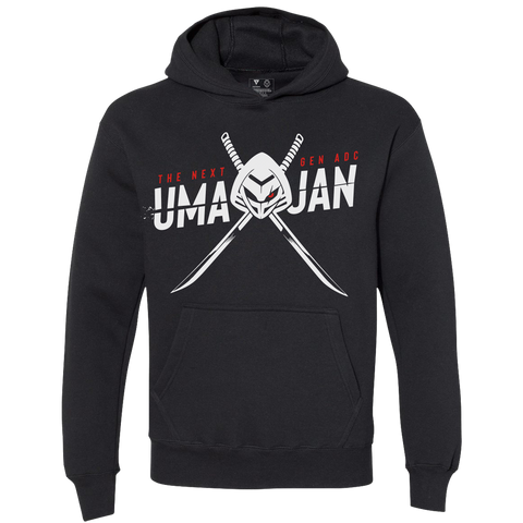 G2 Uma Jan Hoodie - G2 Esports Official Shop