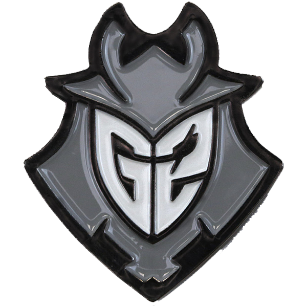 G2 Esports Pin - G2 Esports Official Shop