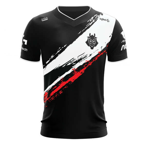G2 Jersey 2019 - G2 Esports Official Shop
