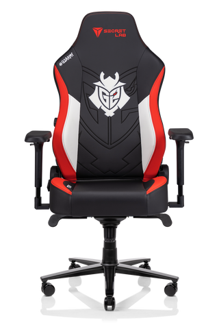 SECRETLAB TITAN 2020 G2 Edition - G2 Esports Official Shop