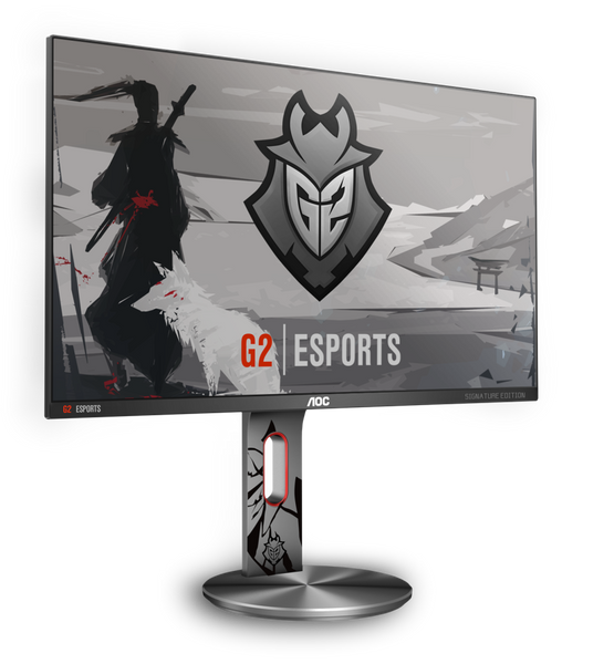 G2590PX/G2 Monitor - G2 Esports Official Shop