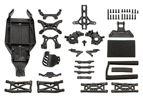 Team Associated 91540 B5M to B5 Conversion Kit