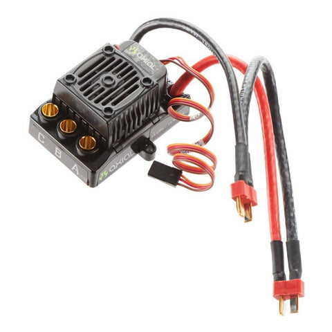 Qiyun New Axial AE 4 Vanguard XL ESC AX31091