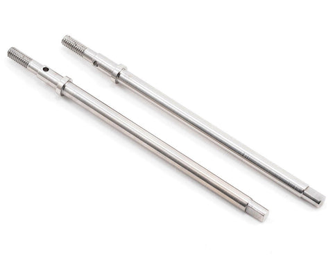 ST RACING CONCEPTS STA30421 Replacement Steel Driveshafts for Axle Lock-Ou
