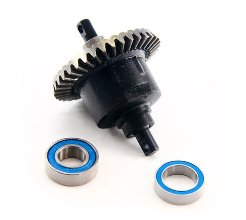 Traxxas XO-1 * DIFFERENTIAL * Complete Front or Rear Diff 3978 5379x 6882x 6407