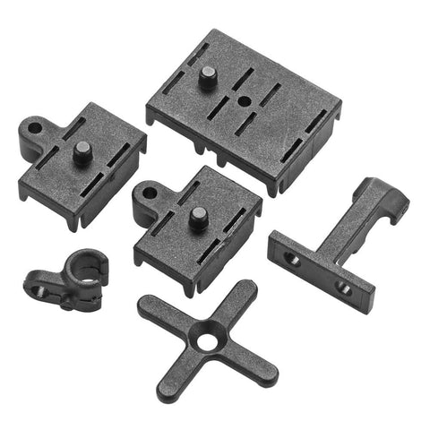 Arrma AR320265 Cable Routing Set Nero R/C Car Part