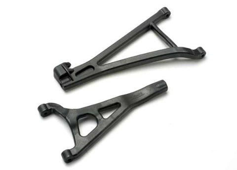Traxxas 5331 Right Front Upper & Lower Suspension Arms (Revo)