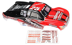 Traxxas 5925 Painted Slayer Pro 4x4 Body, Mark Jenkins #25