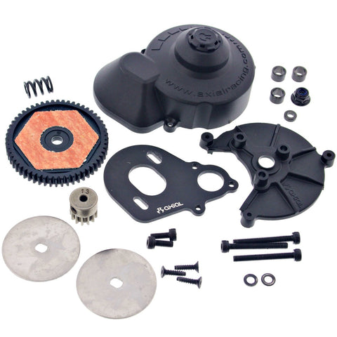Axial 1/10 SCX10 Ram Power Wagon * 56T SPUR GEAR, 13T PINION, SLIPPER CLUTCH