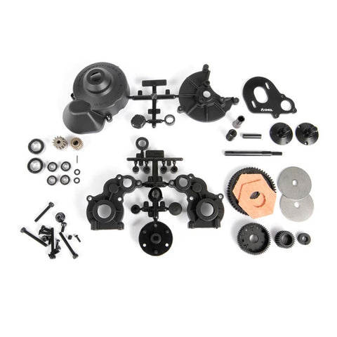 Axial AXI30487 Locked Transmission Set for the AX10 Scorpion