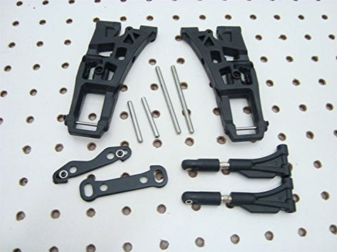 ASSOCIATED SC8.2e FRONT SUSPENSION ARMS TIE BARS & PINS 89550 89269 89549