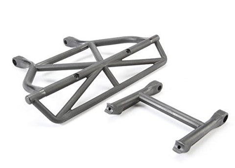 Traxxas 5836 Rear Bumper and Bumper Mount