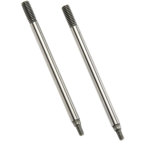 Arrma AR330490 Shock Shaft 4X62.5mm 6S (2)