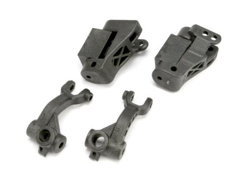 Traxxas TRA5536 Caster and Steering Blocks, 25-Degree