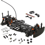 HPI 1/10 Sprint 2 Sport ROLLER ROLLING CHASSIS w/ Belt Drive & Differentials