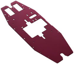 Losi Chassis Plate, Top: LST XXL2-E