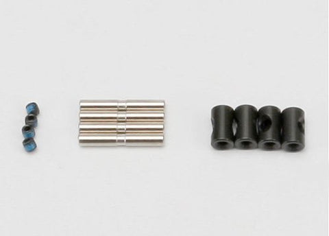 Traxxas 5657 Cross Pin and Drive Pin for Driveshafts (set of 4)