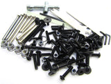 BANDIT VXL SCREWS AND TOOLS SET (RUSTLER STAMPEDE) TRAXXAS #24076-3