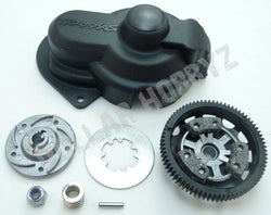 Traxxas Bandit VXL SPUR GEAR / SLIPPER CLUTCH 76 Tooth 48 Pitch