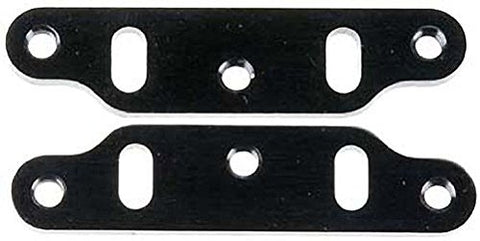 Team Associated 89130 RC8 Engine Mount Plates