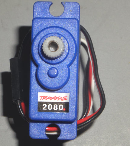 Traxxas Summit 1/16 Scale Steering Servo