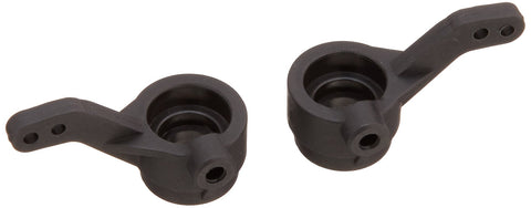 ECX Front Steering Hub Set: (2): 1:10 4wd All