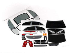 Traxxas TRA8393 Decal Sheet, Cadillac CTS-V