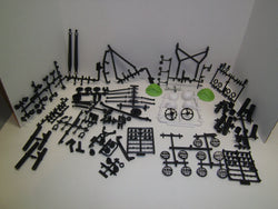 AXIAL SCX10 DEADBOLT 4WD SPARE PARTS KIT - OVER 65+ PIECES!