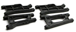 BANDIT VXL SUSPENSION A-ARMS (FRONT REAR LOWER) 2750R, 2531X TRAXXAS #24076-3