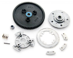 Traxxas E-Maxx Brushless * SLIPPER SPUR GEAR SET * 68T