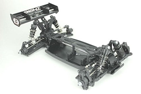 Mini 8IGHT-T RTR, AVC: 1/14 4WD Buggy Roller Rolling Chassis