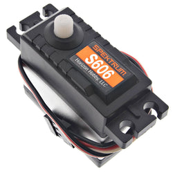 Losi 1/10 XXX-SCB 2WD * SPEKTRUM S606 DIGITAL HIGH TORQUE STEERING SERVO * SCT