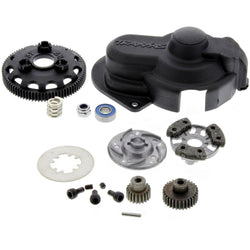 Traxxas Bandit XL-5 83T, SPUR, 21T, 31T PINION GEARS, SLIPPER CLUTCH & COVER