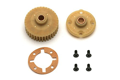 Team Associated 91005 4 x 4 Gear Differential Case