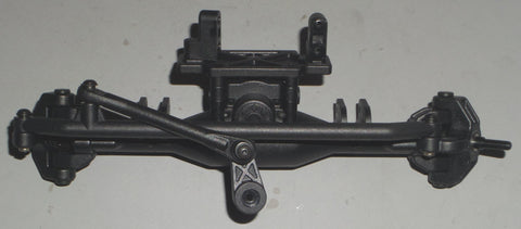 Losi Night Crawler Front Differential with Axles
