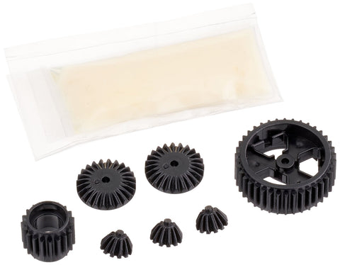 Team Losi Transmission Gear Bag: Mini-TMDT MLST/2 MRAM