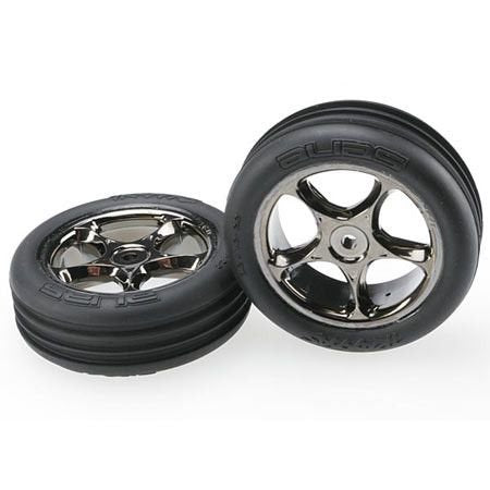 Traxxas Assembled Wheels & Tires Vehicle