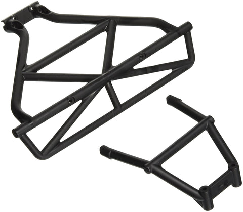 Traxxas 5936 Rear Bumper and Bumper Brace