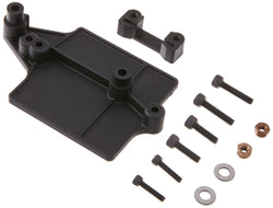 Losi ESC and on/Off Switch Mounts: LST XXL2-E