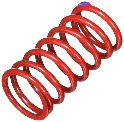 Traxxas 5445 GTR Shock Springs, (6.4 Purple Rate) (pair)