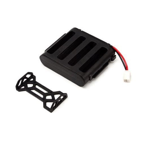 Qiyun ECX ECX8325 Battery Box Set 1 18 Smash