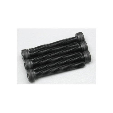Qiyun 2556 Header Screws 6 TRAC2556 Traxxas