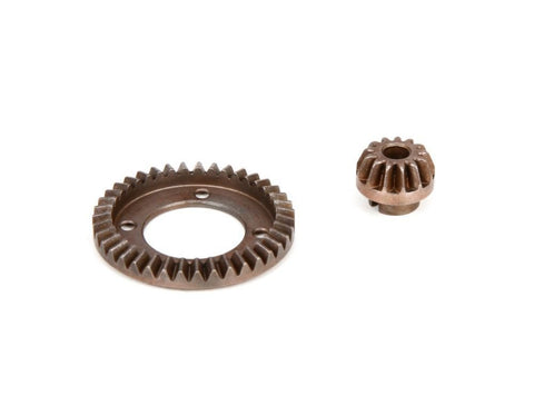 Qiyun ECX Ring Pinion Set 1 10 4WD All ECX232022