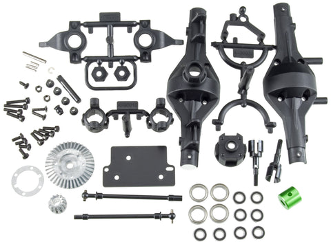 Axial AX10 Locked Axle Set AX30488