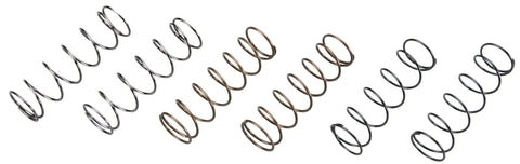 Team Associated 89295 RC8 Big Bore Front Spring Set