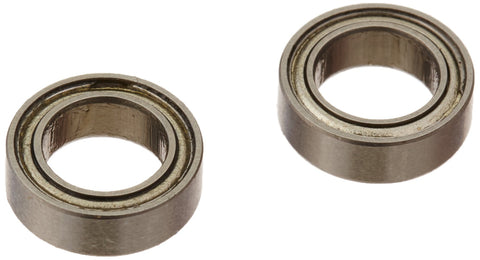 Traxxas 2728 Stainless Steel Ball Bearings, 5x8mm (pair)