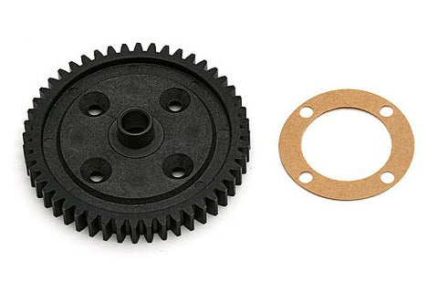 Team Associated 89520 E-Conversion Plastic Spur, 48T