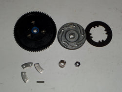 Traxxas E-Maxx Brushless Spur Gear with Slipper Clutch 68 T
