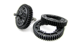XO-1 SPUR GEAR, SLIPPER CLUTCH CENTER CUSH DRIVE M1 54T 50T 46T TRAXXAS #6407