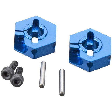 Qiyun New Associated Clamping Hex Front B5 91409